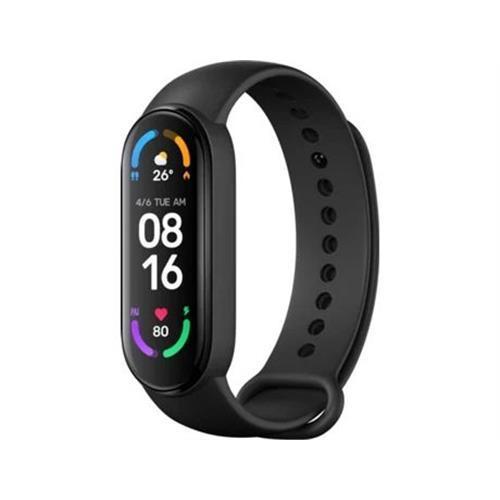Pulseira Fitness Xiaomi -mi Band 6
