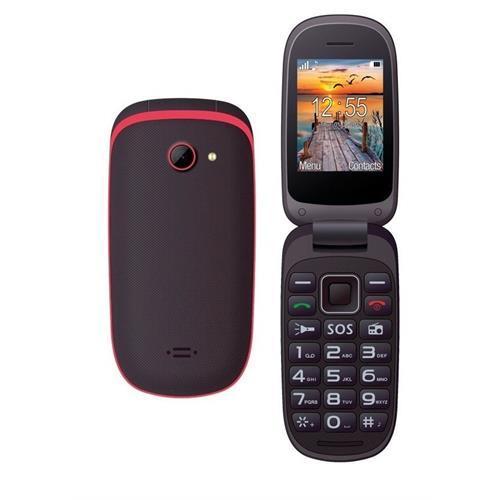 Telemóvel Maxcom Senior Comf-mm818 Vm