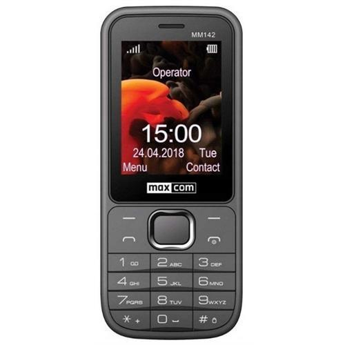 Telemóvel Maxcom Classic -mm 142 Cz