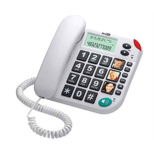 Telef Maxcom -kxt480 Br