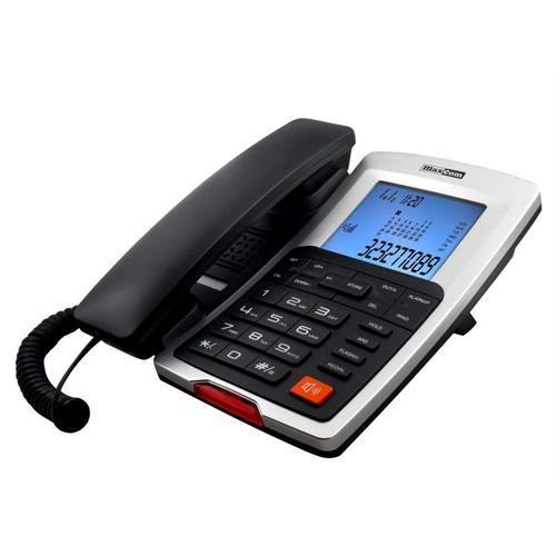 Telef Maxcom -kxt709 Cz