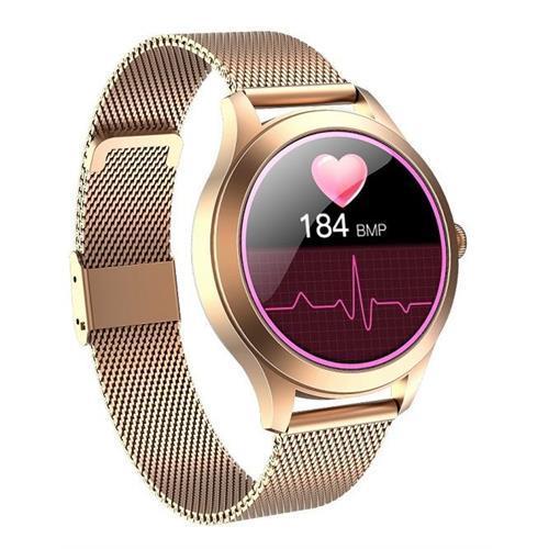 Smartwatch Maxcom -fw42 Gold