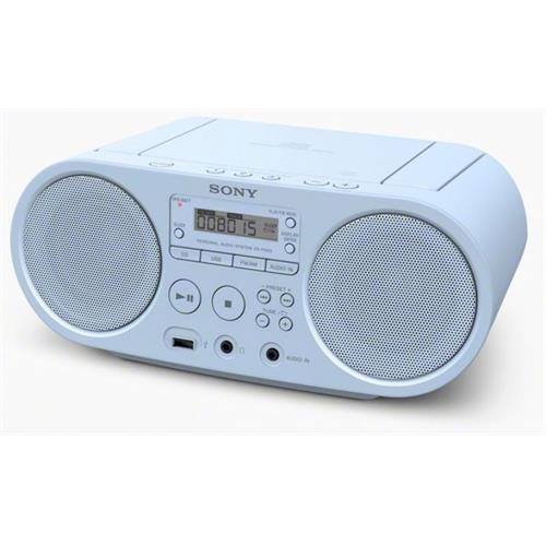 Radio Sony CD 2w+2w. Usb-az. -zsps50l