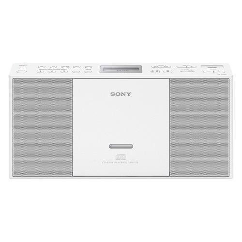 Radio Sony CD Usb-ac / Pil. Br-zspe60w