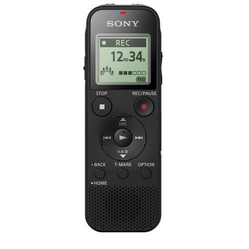 Gravad. Voz Sony Dig. 4g. Mp3-icdpx470