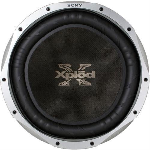 Subwoofer Sony 1500w. 15 -xsl156p5