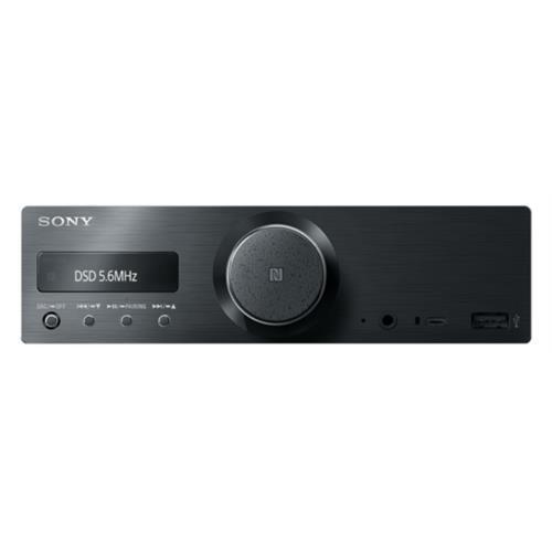 Recetor Sony Fm / Ipod / Usb-bth-rsxgs9