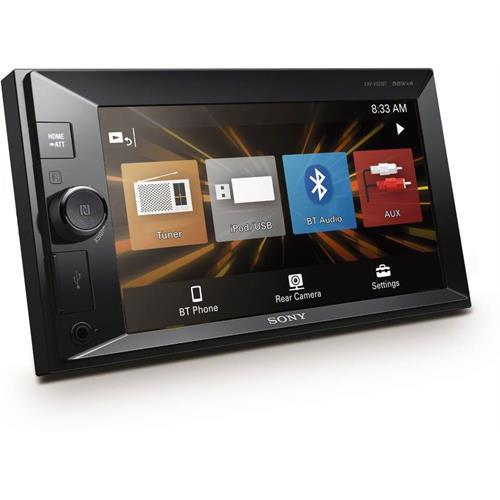 Leit. Multimedia Sony 6,2 -xavv631bt