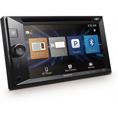 Leit. Multimedia Sony 6,2 -xavw651bt
