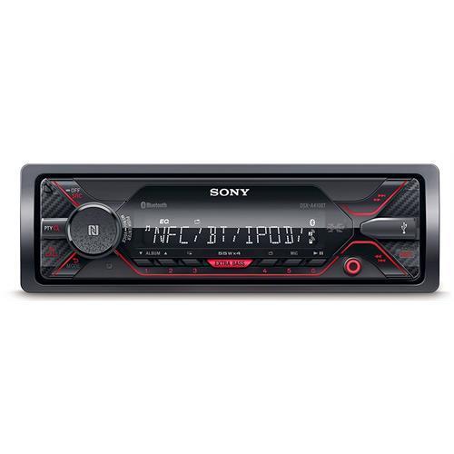 A. R Sony 4x55w. Iph / Ipo. Bt-dsxa410bt