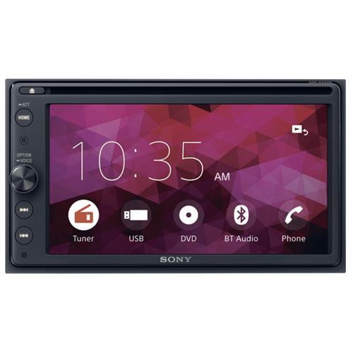 Kit Sony Xavax200+xanv400-xnvkit200