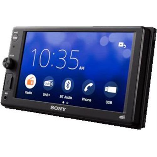 Recetor Multimedia Sony Bt-xav1550d
