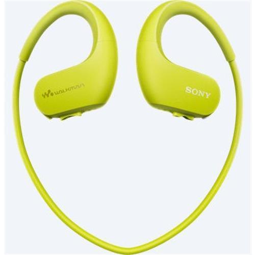 Mp3 Sony 4gb. Prova Agua -nwws413g