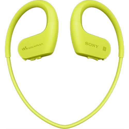 Mp3 Sony 4gb. Nfc-btth-vrd-nwws623g