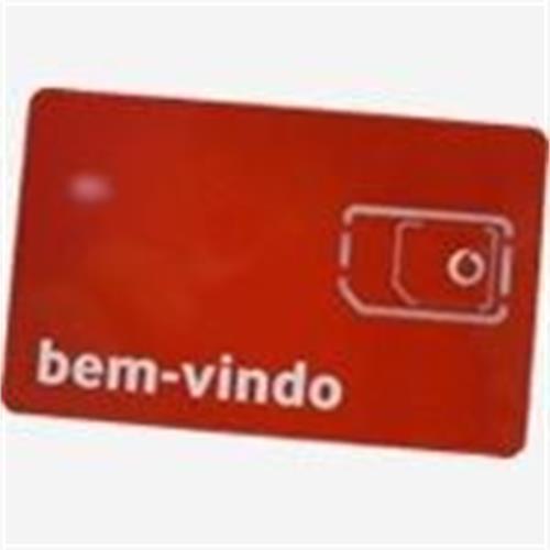 Vodafone. Cartão Dados Blm_15dias 15,00