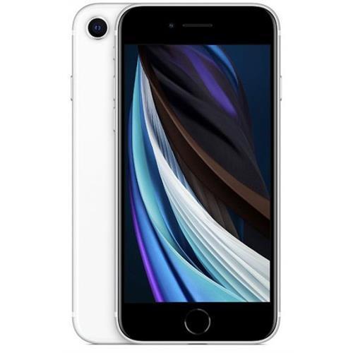 Vodafone. Iphone Se 2020 64gb Br 499,90