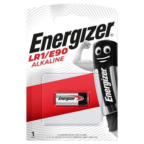 Pilha Energiz. Esp. E90 / Lr1 -e300781302