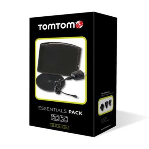 Pack Essencial Tomtom 9uua. 001. 30