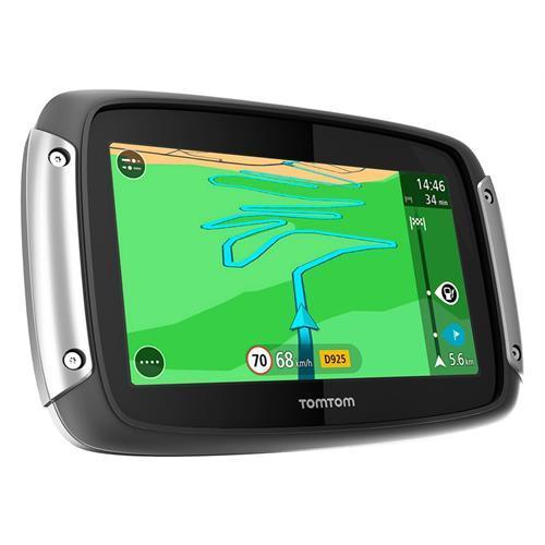 GPS Tomtom Rider550 Mundo