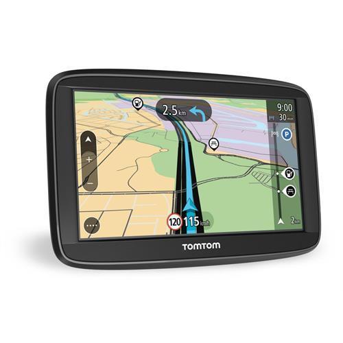 GPS Tomtom Start 62 Eur48