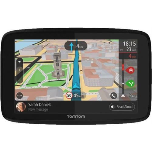 GPS Tomtom Go Professional 620