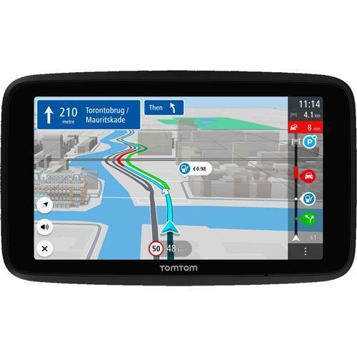 GPS Tomtom Go Discover 7