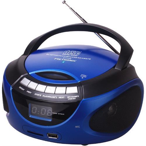 Radio Metroni. Cd-2x1w. Mp3-btth -477129