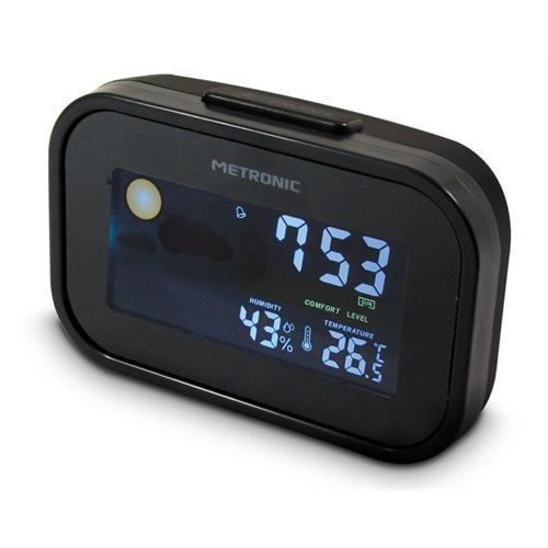 Despertador Metroni. Est. Metereo-477032