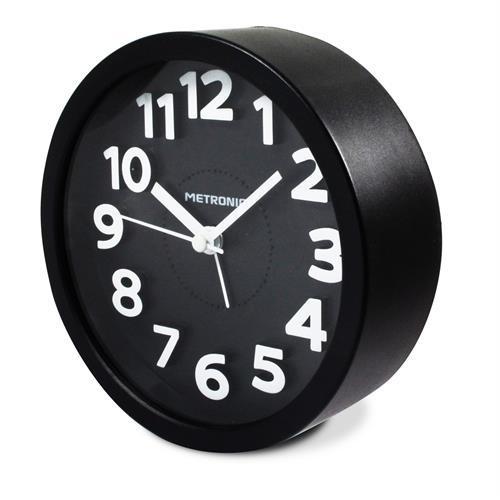 Despertador Metroni. Analog. Clas-477306