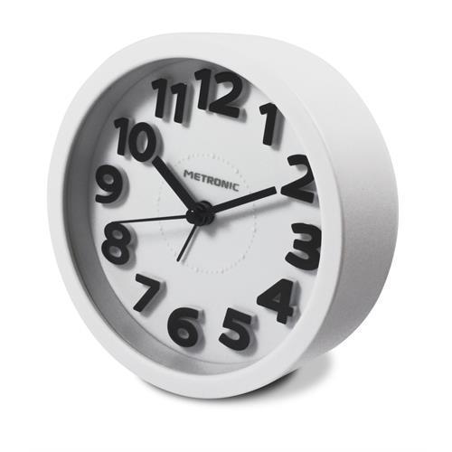 Despertador Metroni. Analog. Clas-477307