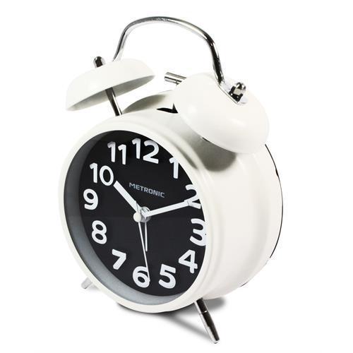 Despertador Metroni. Analog. Vint-477330