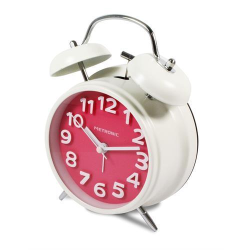 Despertador Metroni. Analog. Vint-477334