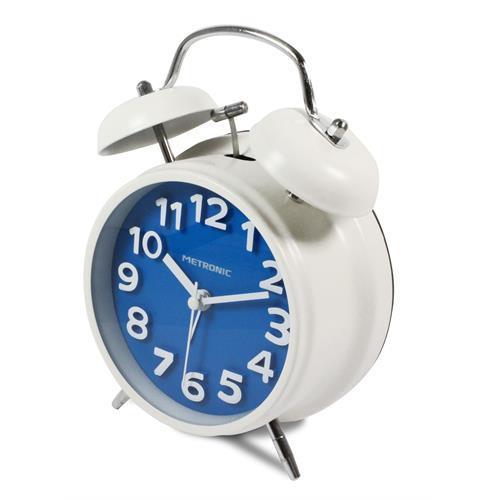 Despertador Metroni. Analog. Vint-477332