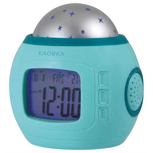 Despertador Kaorka Dig. -474010