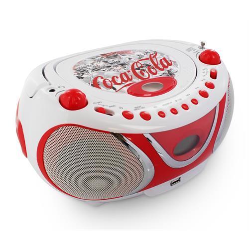 Radio Coca Cola Cd-mp3 -477550