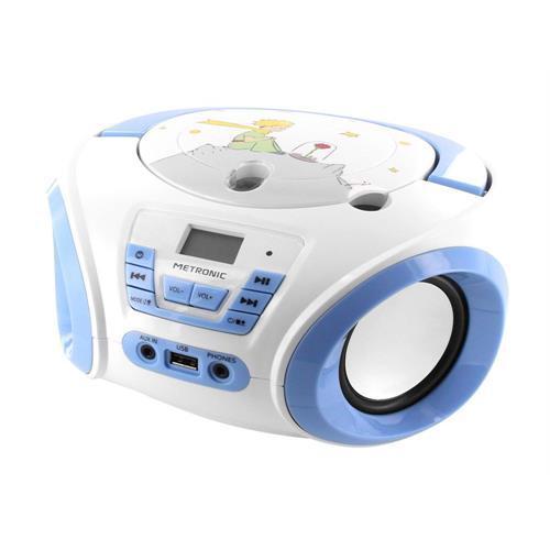 Radio Metroni. Cd-2x3w. Mp3-usb -477176
