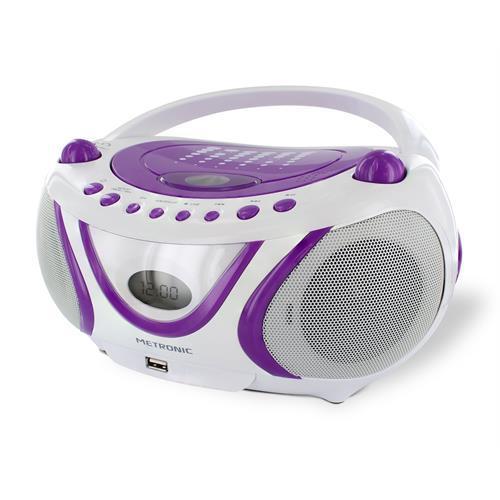 Radio Metroni. Cd-2x3w. Pop Purpl-477112