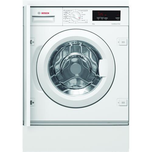 Enc. MLR Bosch 1400r. 8kg. -wiw28301es