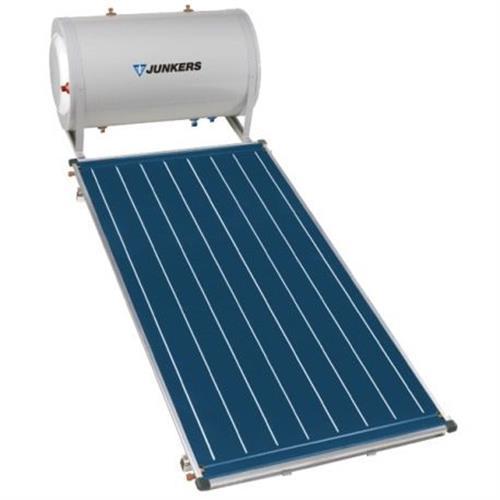 Kit Solar Junkers -a1 / Ts150. 2e / Fcc2sai