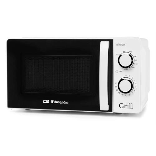 M. O Orbegoz. 20l. 700w+grill-br. -mig2130