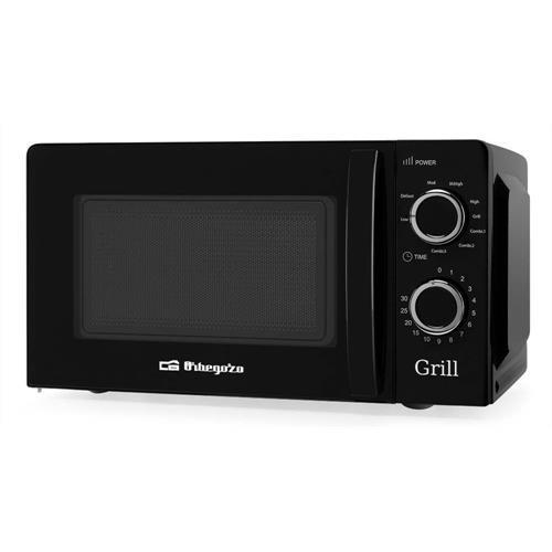 M. O Orbegoz. 20l. 700w+grill-5n. -mig2131