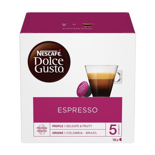 48caps Dolce G. (3x16) -expresso