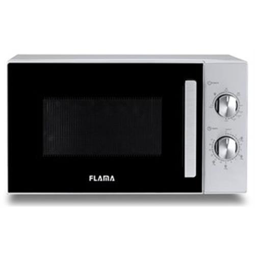 M. O Flama 20l. 700w+grill-inox-1803fl