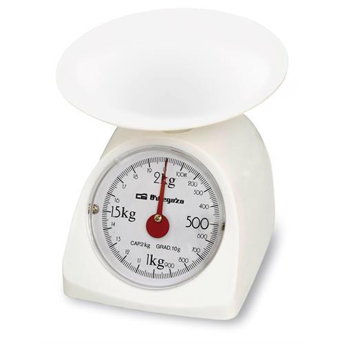 Bal. Coz Orbegoz. Mec. 5kg. Redonda-pc1015