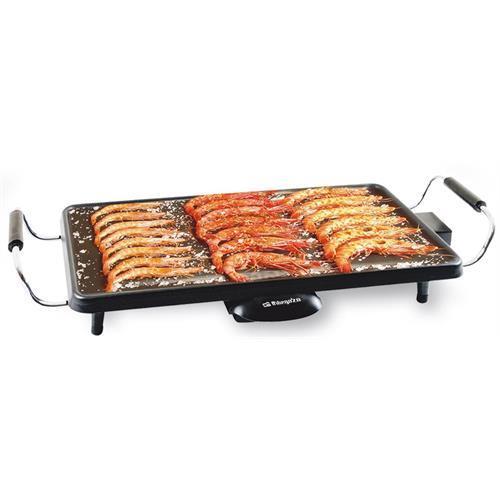 Grelhad Orbegoz. 2000w. Barbecue -tb2203