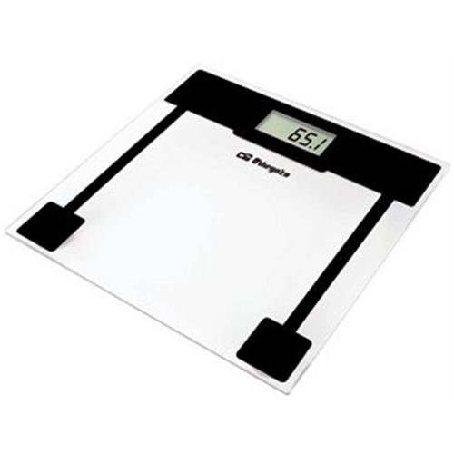 Bal. Wc Orbegoz. Dig. 150kg. Vidro -pb2210
