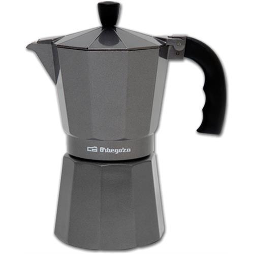 Cafeteira Orbegoz. 9chav. Alumin-kfs920