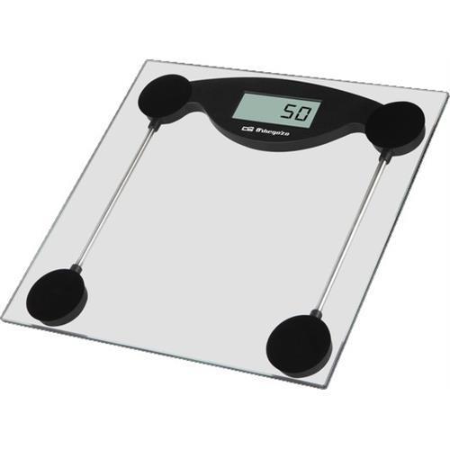 Bal. Wc Orbegoz. Dig. 150kg. Vidro -pb2211