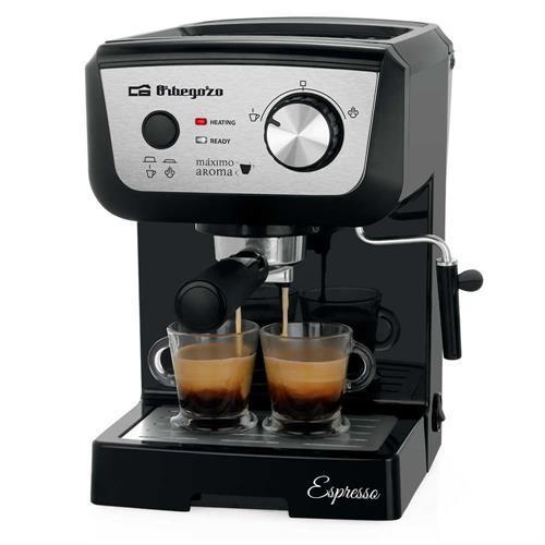 M. Cafe Orbegoz. Exp. 1050w. 20bar -ex5000