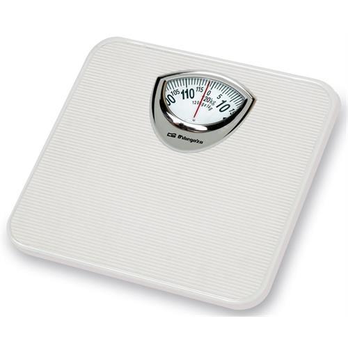 Bal. Wc Orbegoz. Mec. 120kg. Branca-pb2010